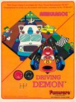 Video Game: Driving Demon