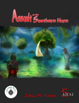 RPG Item: Assault on the Southern Horn (5E)