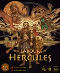 Board Game: The Labours of Hercules