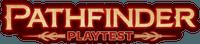 RPG: Pathfinder Playtest