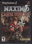 Video Game: Maximo vs. Army of Zin