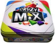Board Game: Crazy Mix