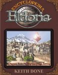 RPG Item: Encyclopedia Eldoria (1st Ed.)