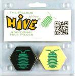 Board Game: Hive: The Pillbug