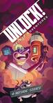 Board Game: Unlock!: Secret Adventures – A Noside Story
