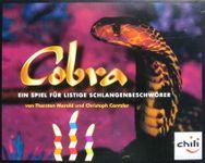 Board Game: Cobra