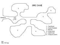 RPG Item: Home Made / Homebrew Maps