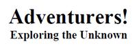 RPG: Adventurers!