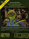 RPG Item: B3: Palace of the Silver Princess (Green)