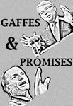 Board Game: Gaffes & Promises