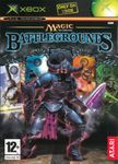 Video Game: Magic the Gathering: Battlegrounds