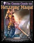 RPG Item: The Genius Guide to: Hellfire Magic