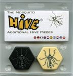 Board Game: Hive: The Mosquito