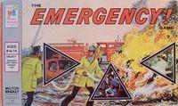 Board Game: The Emergency! Game
