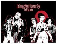 RPG Item: Monsterhearts 2