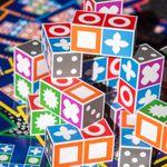 Board Game: Match Madness