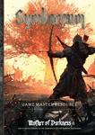 RPG Item: Symbar: Mother of Darkness Game Master Resource
