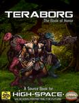 RPG Item: Teraborg: The Book of Honor