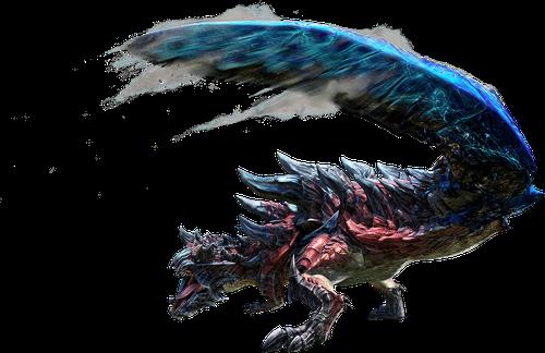 Character: Glavenus