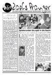 Issue: Zapfs Pranger (Issue 02 - Mar 2003)