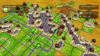 Video Game: Carcassonne (2007)