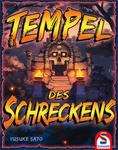 Board Game: Tempel des Schreckens