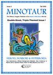 Issue: Minotaur (Issue 6 - Fall 2009)