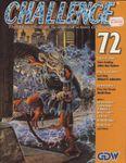 Issue: Challenge (Issue 72)