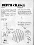 Video Game: Depth Charge (1974)