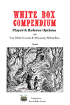 RPG Item: White Box Compendium: Player & Referee Options