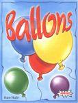 Board Game: Ballons