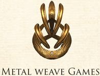 RPG Publisher: Metal Weave Games