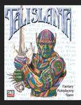 RPG Item: Talislanta d20 Expanded Electronic Edition