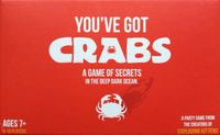 Board Game: You've Got Crabs