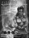 Issue: Whispers & Rumors (Issue 4)