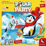 Board Game: Polar Party