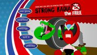 Video Game: Strong Bad's Cool Game for Attractive People - Episode 2: Strong Badia the Free
