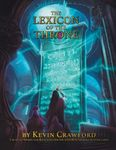 RPG Item: The Lexicon of the Throne