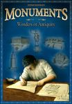 Board Game: Monuments: Wonders of Antiquity