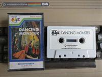 Video Game: Dancing Monster