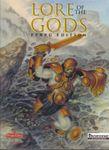 RPG Item: Lore of the Gods (Pathfinder)