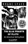 RPG Item: The Blue Priests of Pluto