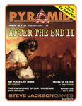 Issue: Pyramid (Volume 3, Issue 119 - Sep 2018)