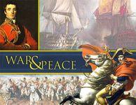 Board Game: War & Peace