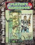 RPG Item: Underground Player's Handbook