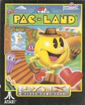 Video Game: Pac-Land