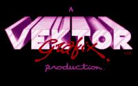 Video Game Developer: Vektor Grafix