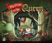 Board Game: By Order of the Queen
