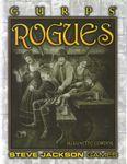 RPG Item: GURPS Rogues
