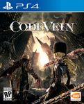 Video Game: Code Vein